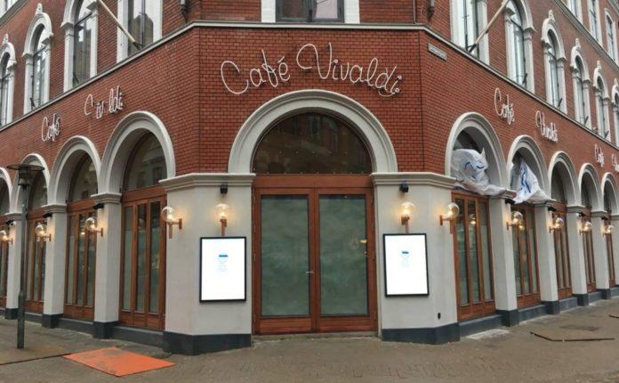 Cafe Vivaldi Ny