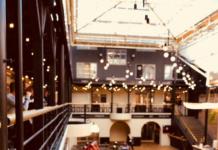 Bagels Café Genåbner Med Nyt Navn Og Gratis Slik I Odense